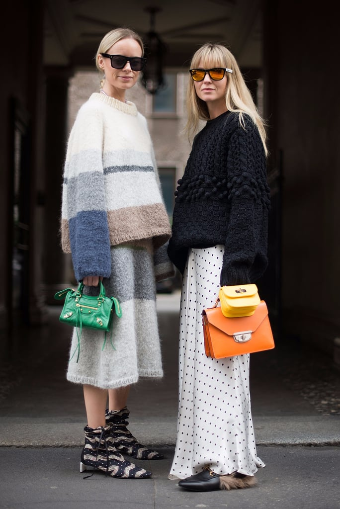 Why 1 Handbag Is No Longer Enough