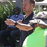 Pictures of Chris O'Donnell