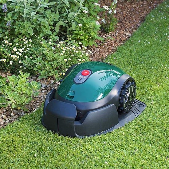 Best Automatic Lawn Mowers