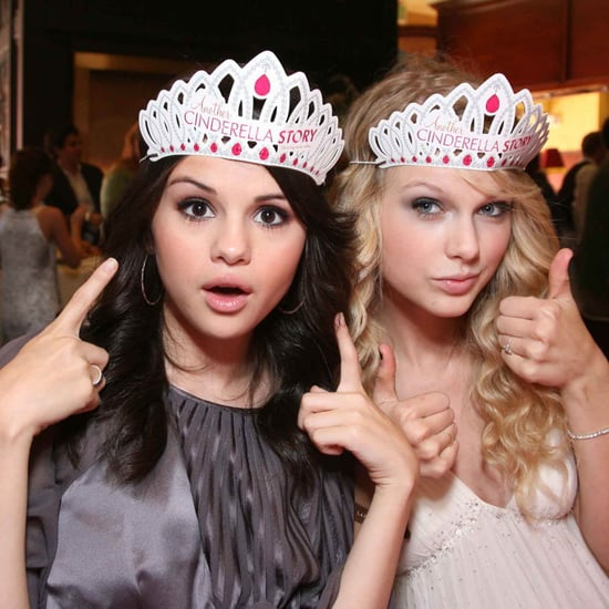 Selena Gomez and Taylor Swift's Friendship | Video