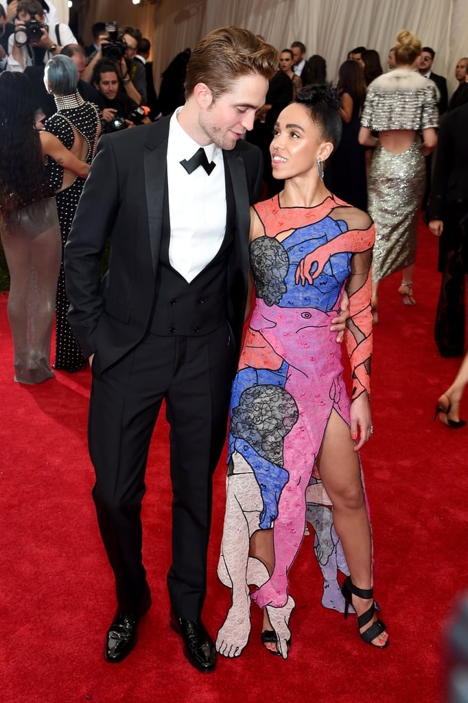 FKA Twigs on Rob