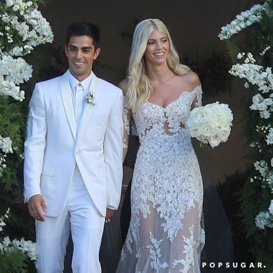 Devon Windsor's Wedding Outfits Are Simply Stunning