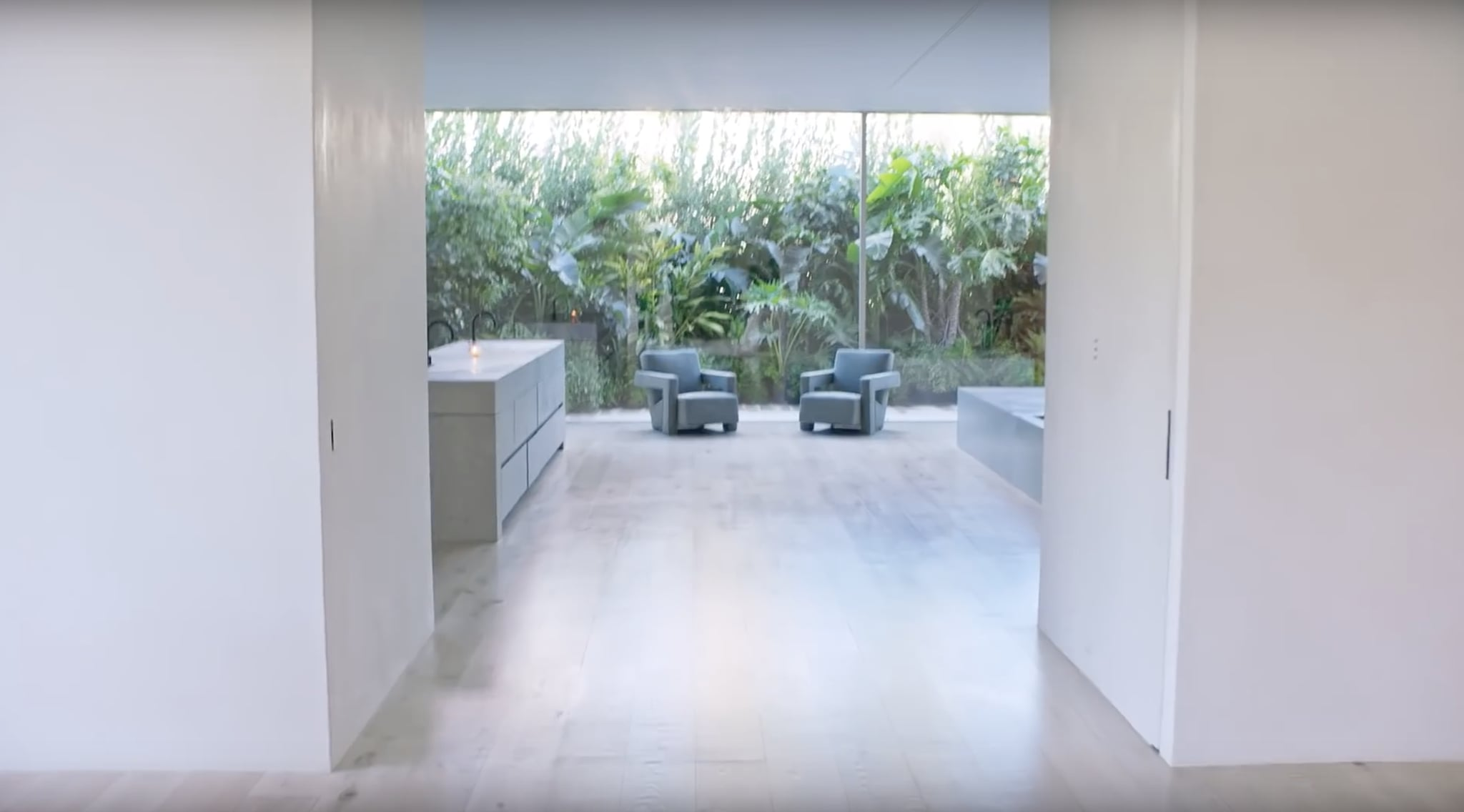 Pictures Of Kim Kardashian And Kanye West S House Popsugar Home