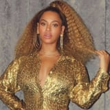 This Video From Beyoncé s Hairstylist Shows She Got Her Natural Hair From Her Mama