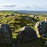 Loughcrew Cairns, County Meath