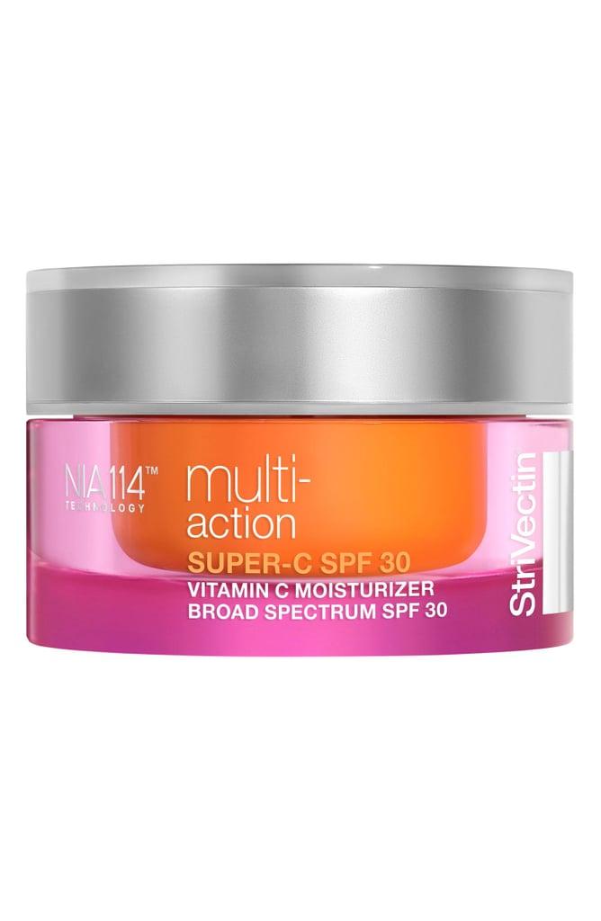 StriVectin Multi-Action Super-C Vitamin C Moisturizer SPF 30 Sunscreen