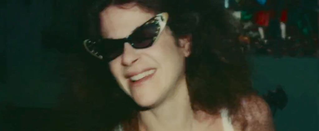 Love, Gilda Documentary Footage