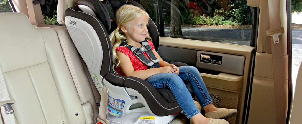 The 1 Car Seat Rule Even the Most Safety-Conscious Parent Doesn't Know