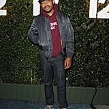 Chance the Rapper = 5' 10""