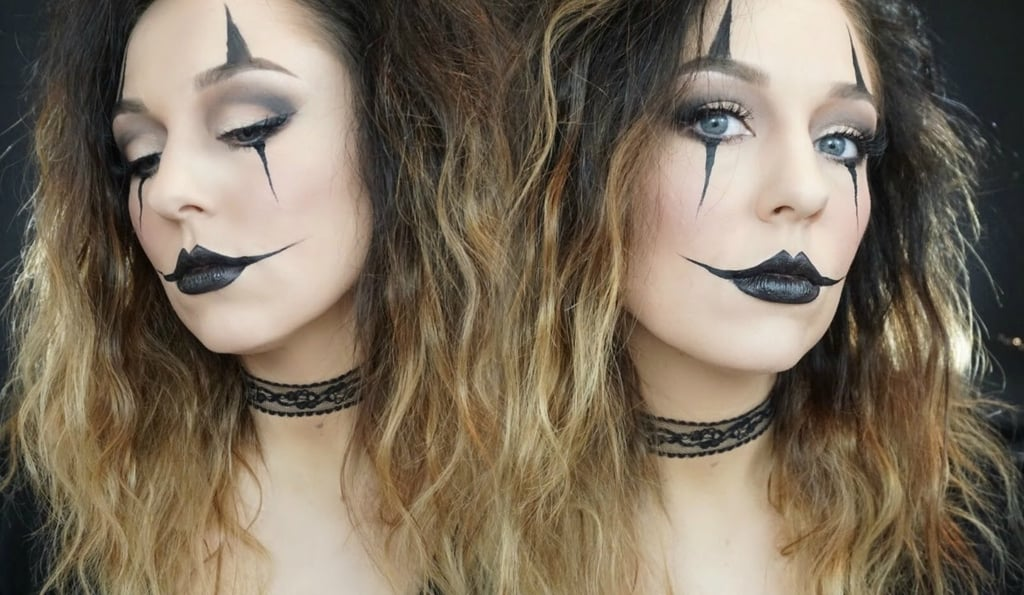 Jester Clown — @EricaGamby