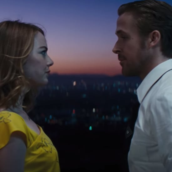 La La Land Movie Trailer