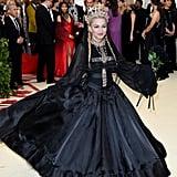 2018 Met Gala Madonna