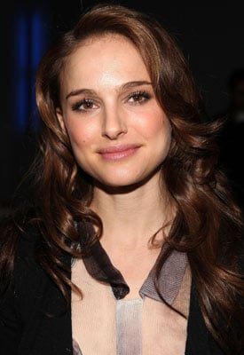Beauty Byte: Natalie Portman Face of Parfums Christian Dior!