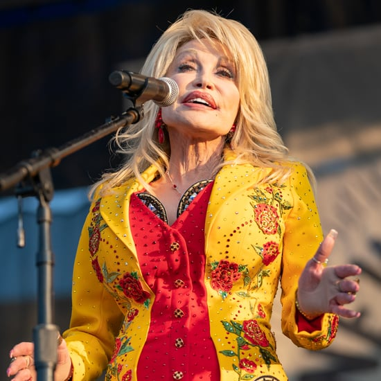 Dolly Parton Newport Folk Festival 2019 Performance Video