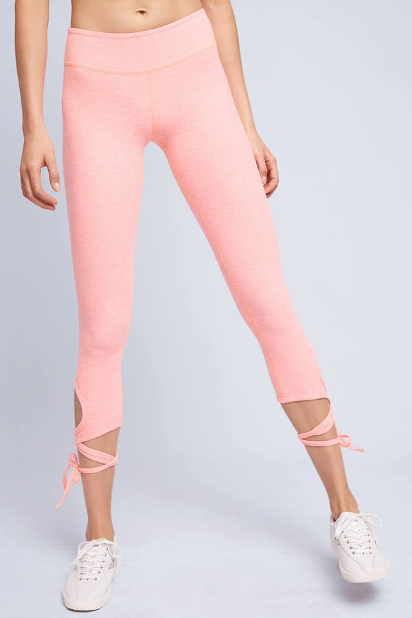 Beyond Yoga Wrapped Up Leggings | Flamingo Workout Clothes ...