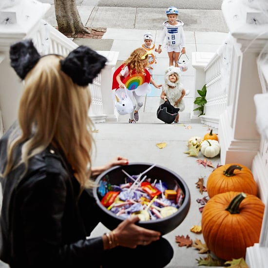 Why Halloween Is the Worst For Parents