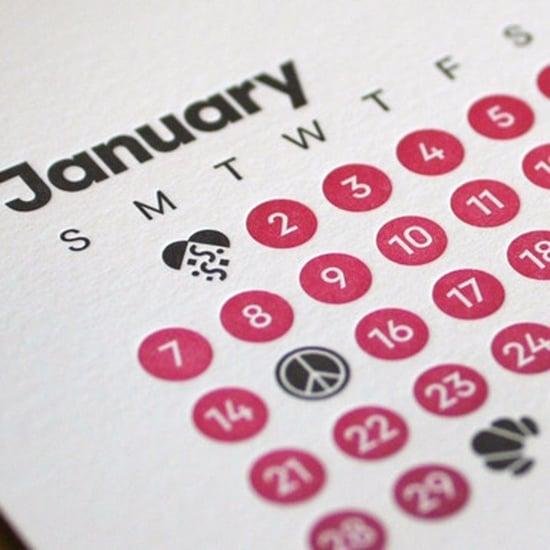 Unicalendar Emoji Calendar Kickstarter Campaign