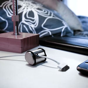 Affordable Desktop Cable Organizers