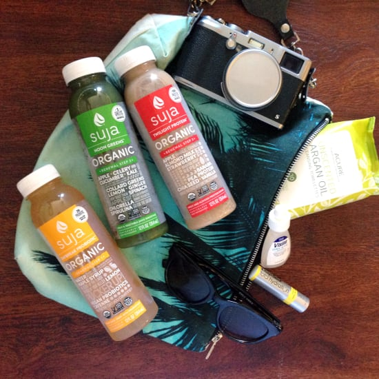How to Stay Healthy When Traveling