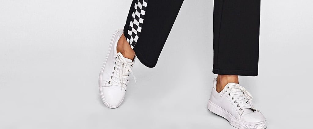 Track Pants From Shein
