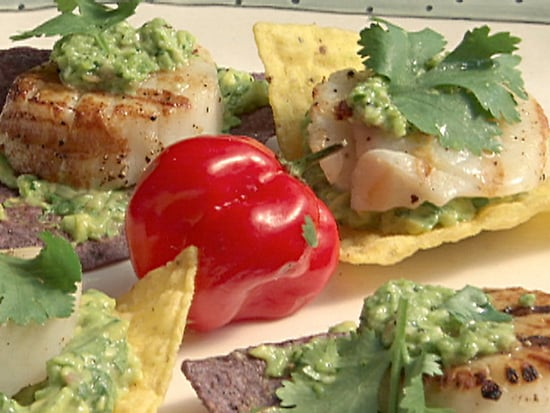 Slideshow of 7 Unusual Tortilla Chip Recipes