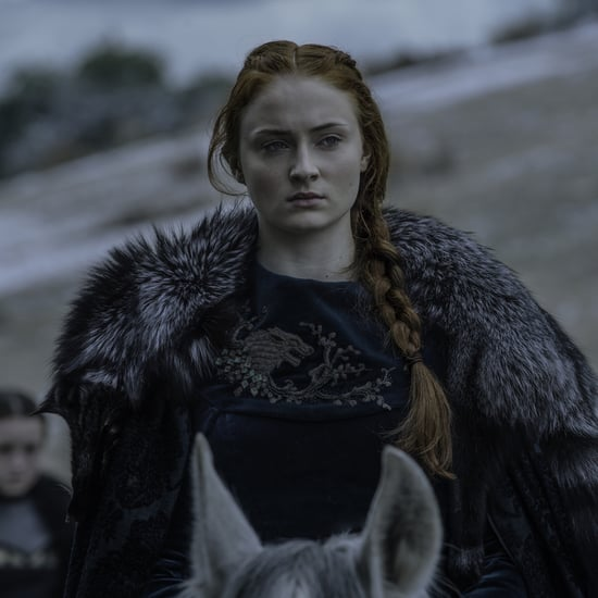 Sophie Turner Comments on Game of Thrones Backlash