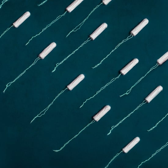 Should You Flush a Tampon Down the Toilet?