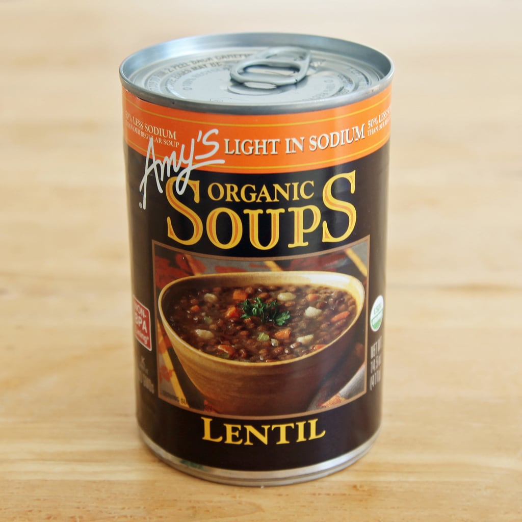 Eliminate: Canned Soup