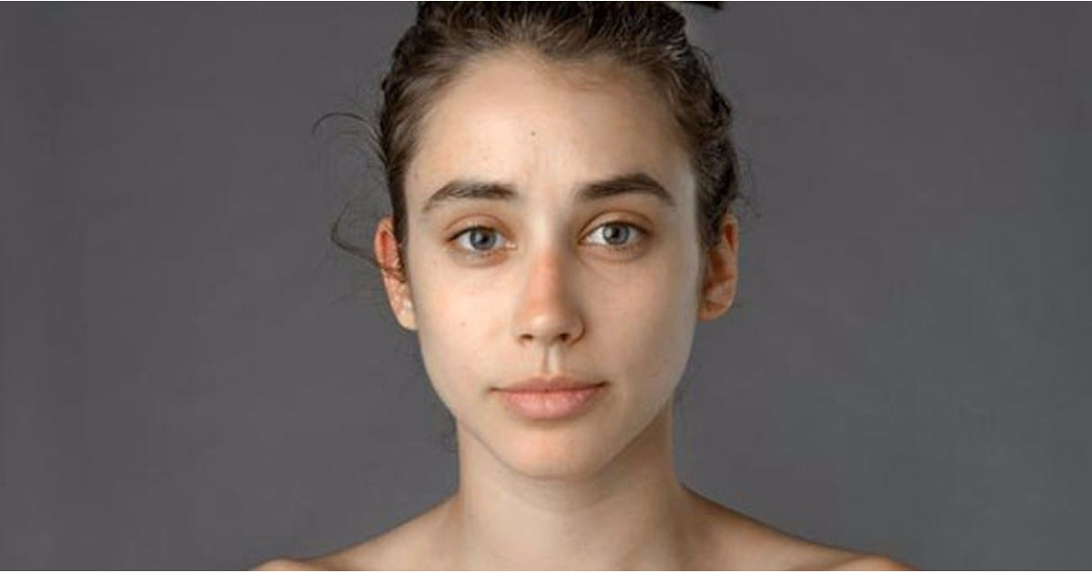 1 Woman, 25+ Photoshopped Versions of Global Beauty