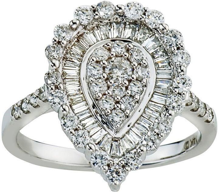 Fine Jewelry Diamond Ring