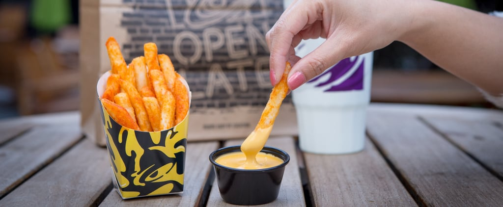 Taco Bell's Nacho Fries Are Coming Back Soon