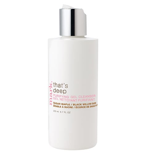New Product Alert: Mark Skin Care