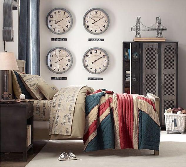 Kenwood Bed ($749 - $849)