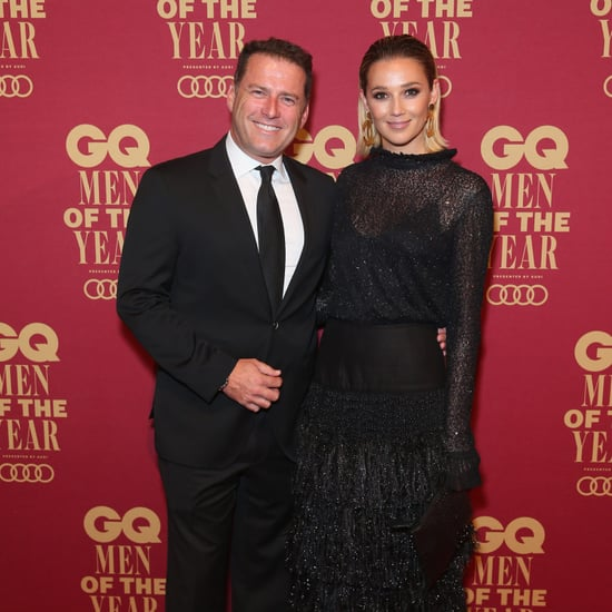 Karl Stefanovic Engaged to Jasmine Yarbrough