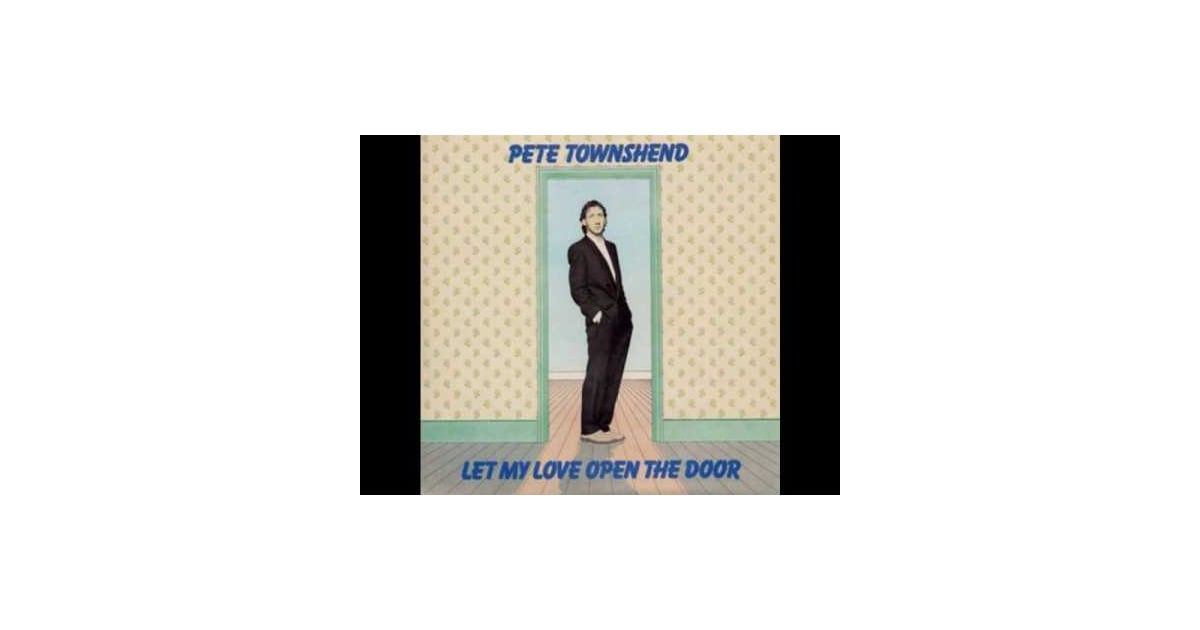 \ Let My Love Open the Door\  by Pete Townshend | Recessional Songs For Weddings | POPSUGAR Entertainment Photo 20  sc 1 st  Popsugar & Let My Love Open the Door"|1200|630|?|5335a42936ceae02f3fce1f2877ea47e|False|UNLIKELY|0.3247074782848358