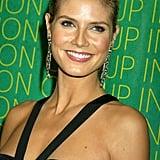 Heidi Klum — 2004