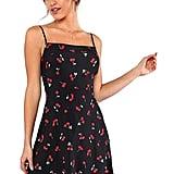 Floerns A-Line Mini Dress