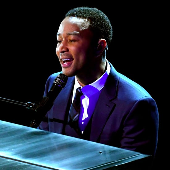 John Legend's La La Land Performance at the 2017 Oscars