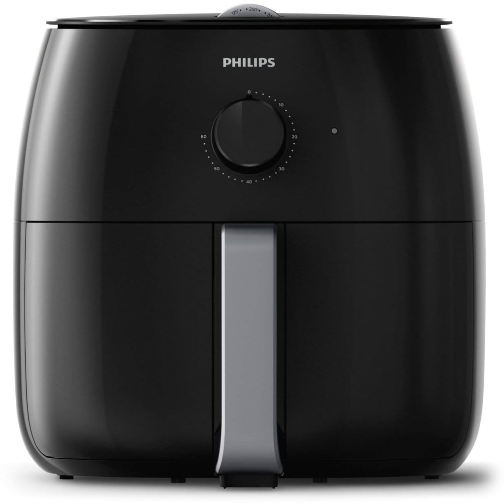 Philips Twin TurboStar Technology XXL Airfryer with Fat Reducer
