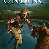 Ascend Online (Ascend Online, Book 1)