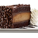 Hershey's Chocolate Bar Cheesecake