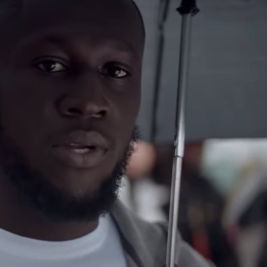 "Stormzy ""Own It"" Song With Ed Sheeran and Burna Boy"