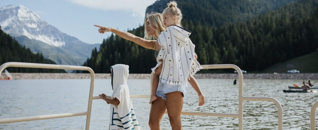 The Best Swimwear Brands For Your Kiddos in 2018, Because Summer Is Coming