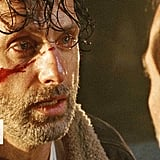 Negan and Rick Are Going to Spend Some Quality Time Together