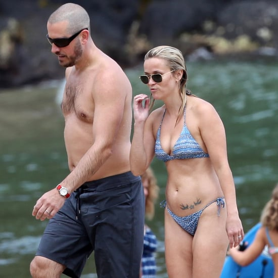 Reese Witherspoon and Jim Toth | Pictures
