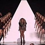 "2011 Billboard Music Awards (Las Vegas): ""Run the World (Girls)"""