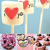 Cute Valentine's Day Sweets For Kids