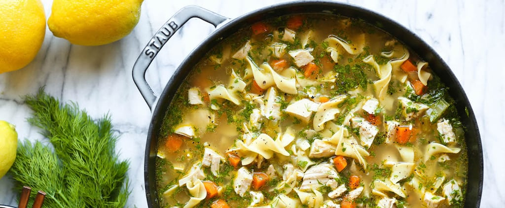 9 Soup Recipes That Can Help Support Your Immune System
