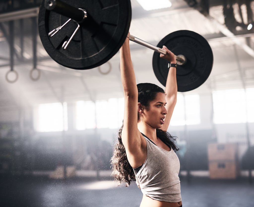 The Benefits of Lifting Weights For Weight Loss