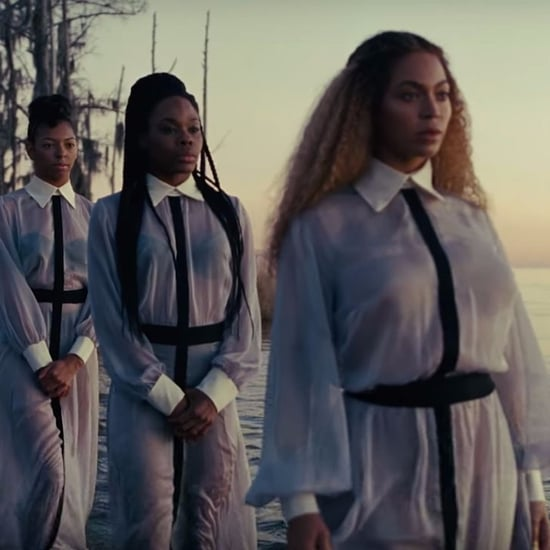 "Beyonce's ""Love Drought"" Music Video"